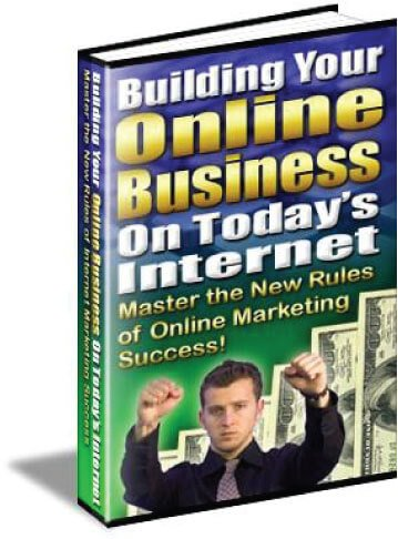 building-your-online-business-on-todays-internet